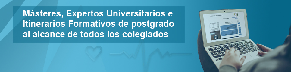 Cursos Postgrado CODEM
